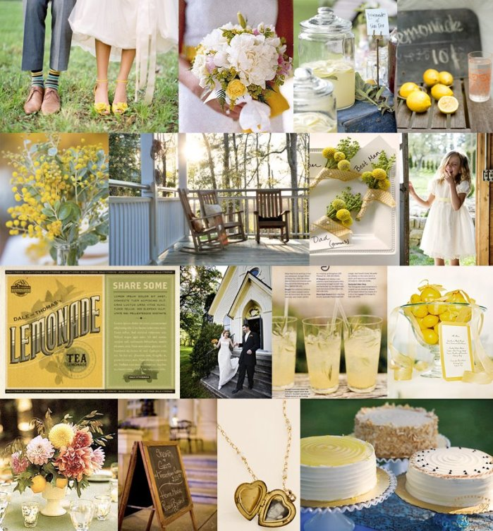lemonade-wedding-from-snippetandink