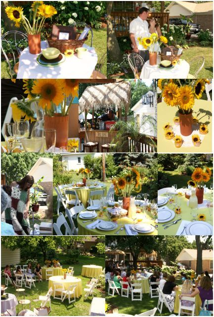 1sunflowerweddingshowerinspirationboard-created-by-itsajaimethingdotcom