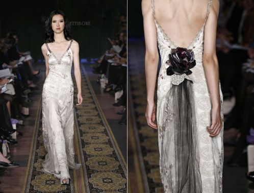 Wedding dresses for the rock n roll bride it 39 s a jaime for Rock n roll wedding dress