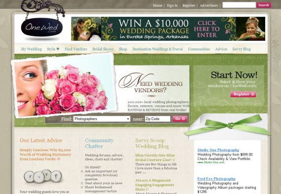 oneweddotcom-chicago-wedding-planning-website