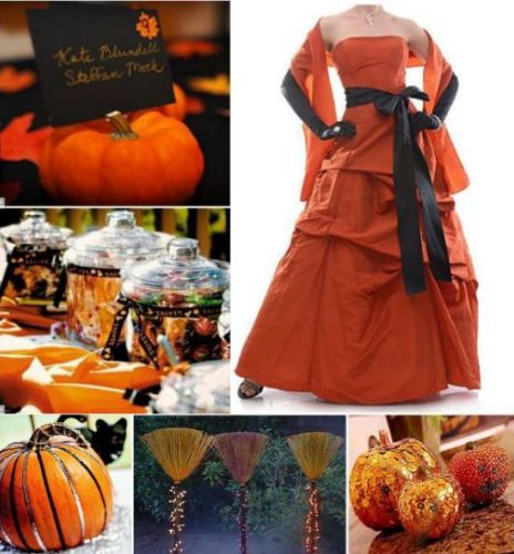 orange-pumpkin-halloween-wedding-inspiration-board-created-by-itsajaimethingdotcom