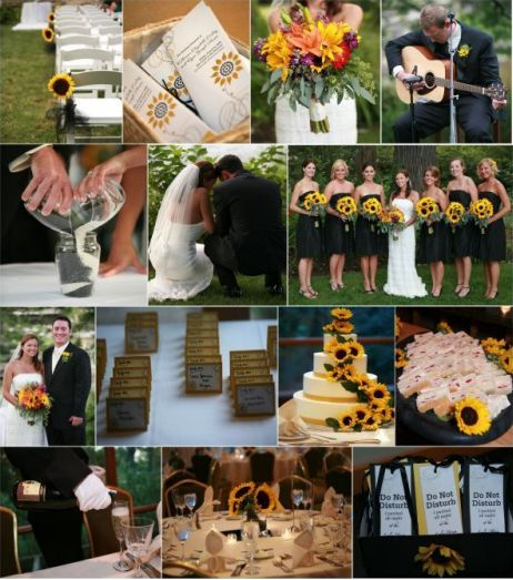 sunflower-wedding-board-created-by-itsajaimethingdotcom