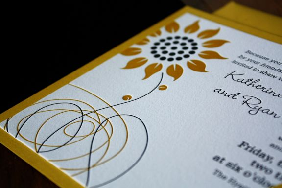 letterpress-sunflower-wedding-invitations-by-bellisstudiosdotcom-2