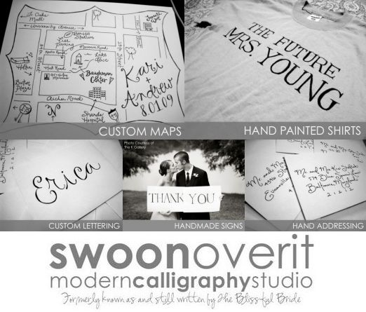 swoonoveritdotcom-modern-calligraphy-studio-custom-maps-lettering-signs-hand-addressing-and-hand-painted-shirts