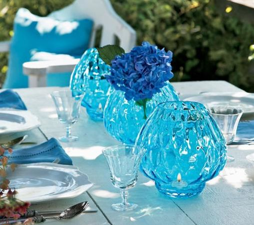 Summer Wedding Centerpiece Ideas: IT'S A JAIME THING