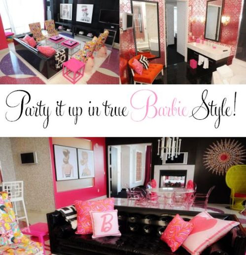 Ideas for Barbie Bridal Shower needed