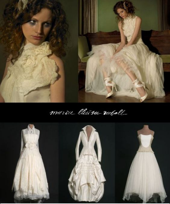 halloween wedding gowns photos