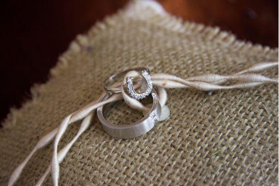 exotic wedding ring